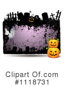 Halloween Clipart #1118731 by merlinul