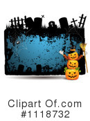Halloween Clipart #1118732 by merlinul