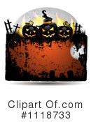 Halloween Clipart #1118733 by merlinul