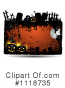 Halloween Clipart #1118735 by merlinul
