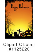 Halloween Clipart #1125220 by KJ Pargeter