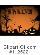 Halloween Clipart #1125221 by KJ Pargeter