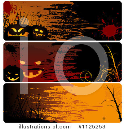 Royalty Free Halloween Clipart Illustration Dero Stock