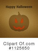 Halloween Clipart #1125650 by elaineitalia
