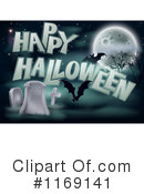 Halloween Clipart #1169141 by AtStockIllustration
