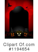 Halloween Clipart #1194654 by elaineitalia