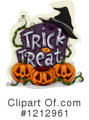 Halloween Clipart #1212961 by BNP Design Studio