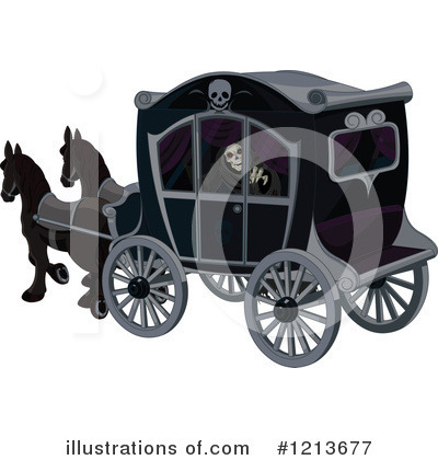 Grim Reaper Clipart #1213677 by Pushkin