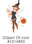 Halloween Clipart #1214850 by Pushkin