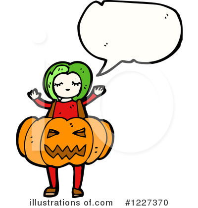 Pumpkin Clipart #1227370 by lineartestpilot