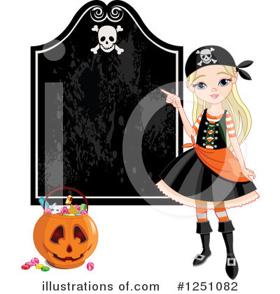 Pirate Clipart #1251082 by Pushkin