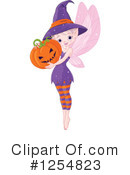 Halloween Clipart #1254823 by Pushkin
