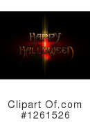 Halloween Clipart #1261526 by KJ Pargeter