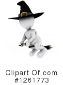 Halloween Clipart #1261773 by KJ Pargeter
