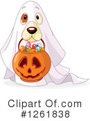 Halloween Clipart #1261838 by Pushkin