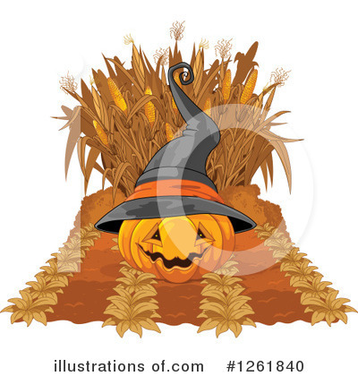 Autumn Clipart #1261840 by Pushkin
