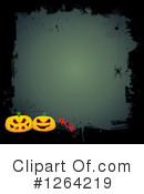 Halloween Clipart #1264219 by KJ Pargeter