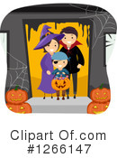 Halloween Clipart #1266147 by BNP Design Studio