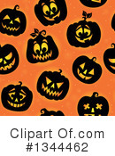 Halloween Clipart #1344462 by visekart