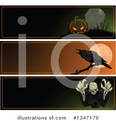 Skeleton Clipart #1347170 by Pushkin