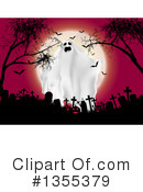 Halloween Clipart #1355379 by KJ Pargeter