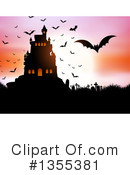 Halloween Clipart #1355381 by KJ Pargeter