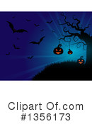 Halloween Clipart #1356173 by KJ Pargeter