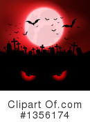 Halloween Clipart #1356174 by KJ Pargeter