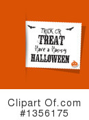 Halloween Clipart #1356175 by KJ Pargeter