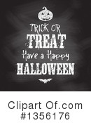Halloween Clipart #1356176 by KJ Pargeter