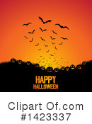 Halloween Clipart #1423337 by KJ Pargeter