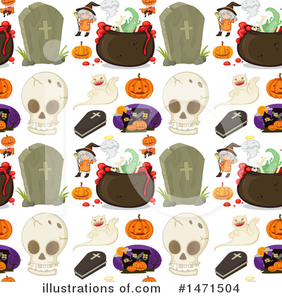 Haunted House Clipart #1471504 by Graphics RF