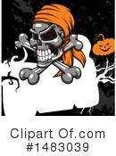 Halloween Clipart #1483039 by Vector Tradition SM