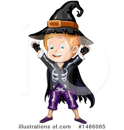 Witch Clipart #1486065 by merlinul