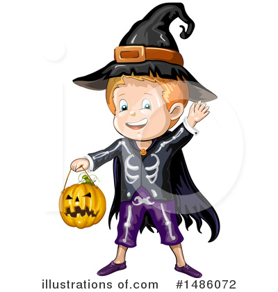Witch Clipart #1486072 by merlinul