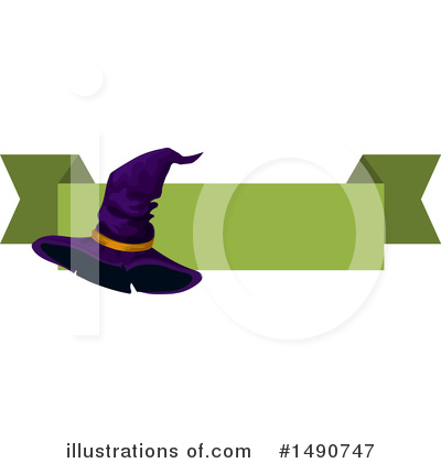 Halloween Clipart #1490747 by Vector Tradition SM