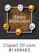 Halloween Clipart #1498463 by KJ Pargeter