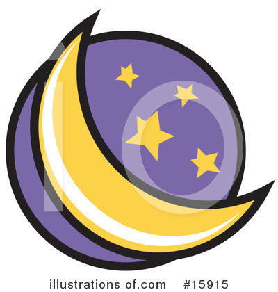 Stars Clipart #15915 by Andy Nortnik