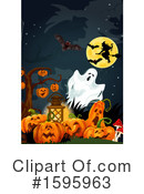 Halloween Clipart #1595963 by Vector Tradition SM