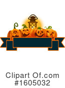 Halloween Clipart #1605032 by Vector Tradition SM