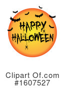Halloween Clipart #1607527 by KJ Pargeter