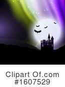 Halloween Clipart #1607529 by KJ Pargeter