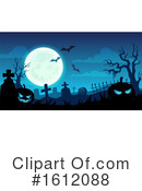 Halloween Clipart #1612088 by Vector Tradition SM