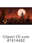 Halloween Clipart #1614462 by Vector Tradition SM