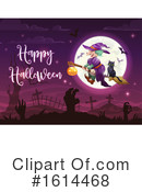 Halloween Clipart #1614468 by Vector Tradition SM