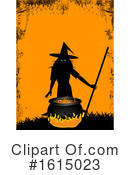 Halloween Clipart #1615023 by elaineitalia
