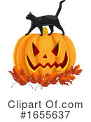 Halloween Clipart #1655637 by Morphart Creations