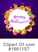 Halloween Clipart #1661157 by Vector Tradition SM