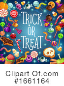 Halloween Clipart #1661164 by Vector Tradition SM
