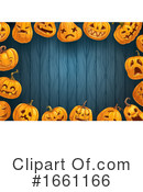 Halloween Clipart #1661166 by Vector Tradition SM